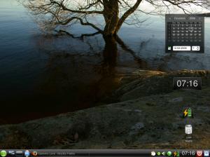 openSuse e KDE 4.2
