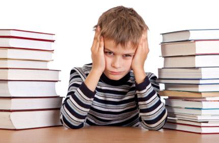 Não gosto de ler